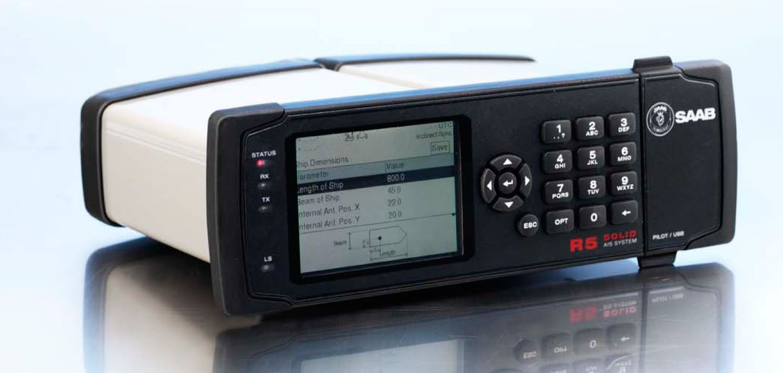 Ais Saab R5 >> Euronav Navigation Systems